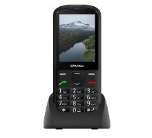 Mobilní telefon CPA HALO 18 černý