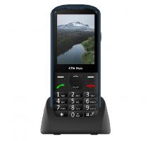 Mobilní telefon CPA HALO 18 modrý
