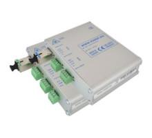 1-004-290 FIWRE-S-PDS, sada optických převodníků TDW aRDW-PDS, instalace narovný…