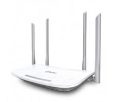 WiFi router TP-Link Archer C5 V4 AC1200 dual AP, 4x GLAN, 1x GWAN,1x USB/ 300Mbps 2,4/ 867Mbps 5GHz