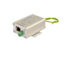4-448-103 OVP-100M/24-BOX, přepěťová ochrana 10/100M Ethernet +24VAC, dvoustupňové…