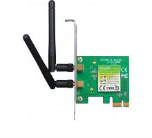 Síťová karta TP-Link TL-WN881ND Wireless N PCI-E 2,4 GHz 300Mbps