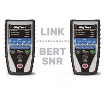 T3 Innovation - GT1005  GigTest - double - validátor datových sítí