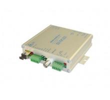 1-507-254 BREAK-TDW-V4C-BOX/12-24, Digitální optopřevodník: TDW=>RDW video +…