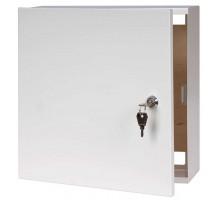 Lexi-Net Basic univerzální skříň 300 x 300 x 100 mm, bílá