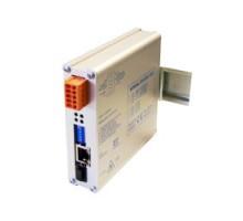 1-851-220 2G-1S.1.0-BOX-PoE, Podpora PoE+ (25.5W), SFP slot spodporou 100/1000BASE…