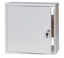 Lexi-Net Basic univerzální skříň 400 x 400 x 140 mm, bílá