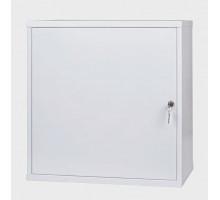 Lexi-Net Basic univerzální skříň 500 x 500 x 200 mm, bílá