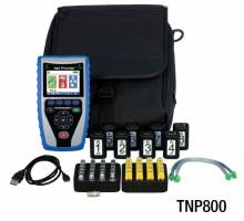 TNP800 - Net Prowler - Deluxe PRO KIT analyzátor LAN sítí s aktivními testy
