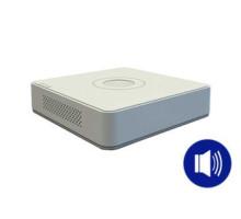 DS-7108HQHI-K1(S) 8-k  THD do4Mpx  Hybridní režim IP+ THD  audio pokoaxu  H.265+  …