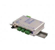 1-505-224 BREAK-TDW-4C-BOX/12-24, Průmyslový digitální optopřevodník -sběrnice…