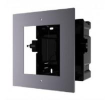 DS-KD-ACF1 rámeček  interkomu pro zápustnou montáž