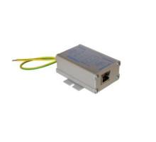 4-448-104 OVP-100M-HIPOE-BOX, přepěťová ochrana 10/100M Ethernet +PoE A/B nebo…
