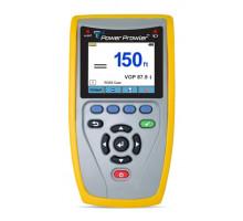 T3 Innovation - PLR600 - Power Prowler - tester kabelů včetně silových