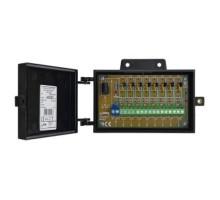 AWZ592 uzaviratelný pojistkový modul vABS krytu, vstupní napětí 10-30V DC, počet…