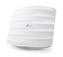 WiFi router TP-Link EAP225 stropní AP, 1x GLAN, 2,4 a 5 GHz, AC1200, Omada SDN