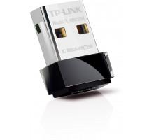 USB klient TP-Link TL-WN725N Wireless USB mini adapter 150 Mbps