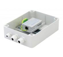 4-448-109 OVP-100M-HIPOE-IP55, přepěťová ochrana 10/100M Ethernet +PoE A/B nebo…