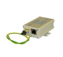 1-769-814 200M-1.0.1.M-IP65/SU-W4-PoE, LAN-BUS unmanaged PoE media konvertory 1xFO…