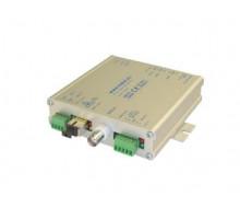1-607-255 BREAK-RDW-V4C-BOX/12-24, Digitální optopřevodník: TDW=>RDW video +…
