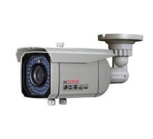 CP-GAC-TC72VBL5 Venkovní barevná kamera s IR přísvitem