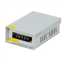 Napájecí zdroj 12V/5A s volitelným výstupem napětí 11,4-13,2V, výkon 60W