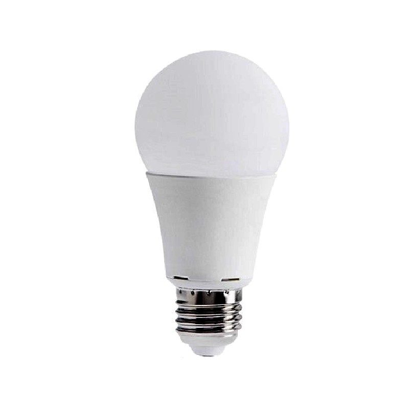 LED žárovka E27 A60 teplá bílá 10W 806Lm TESLUX