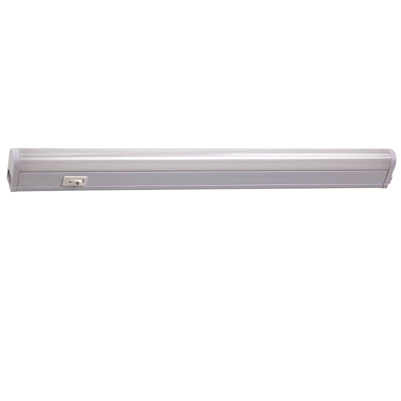 LED kuchyňské svítidlo AMANDA 4W, bílá 4000K, 300Lm, s přívodním kabelem ILLUMA