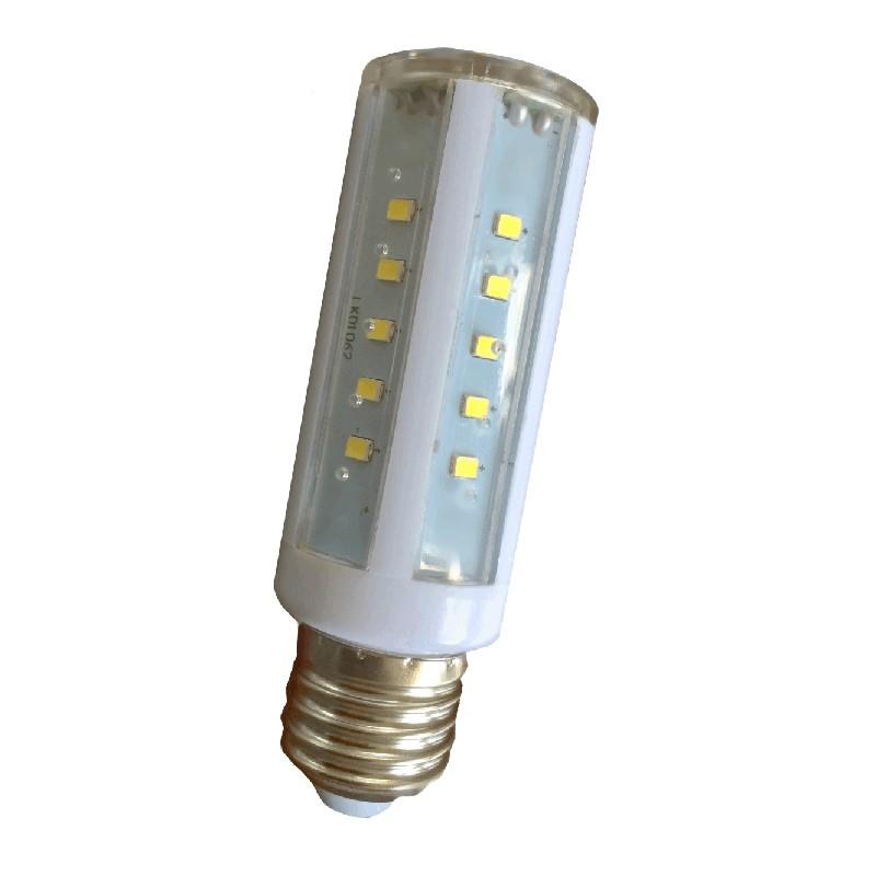 LED žárovka E27 - 10W, teplá bílá 2700K, 950Lm LexiLED