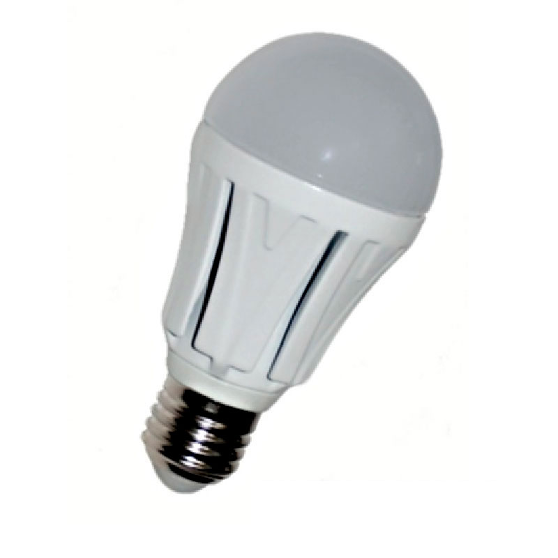 LED žárovka E27 bílá 10W 950Lm LexiLED