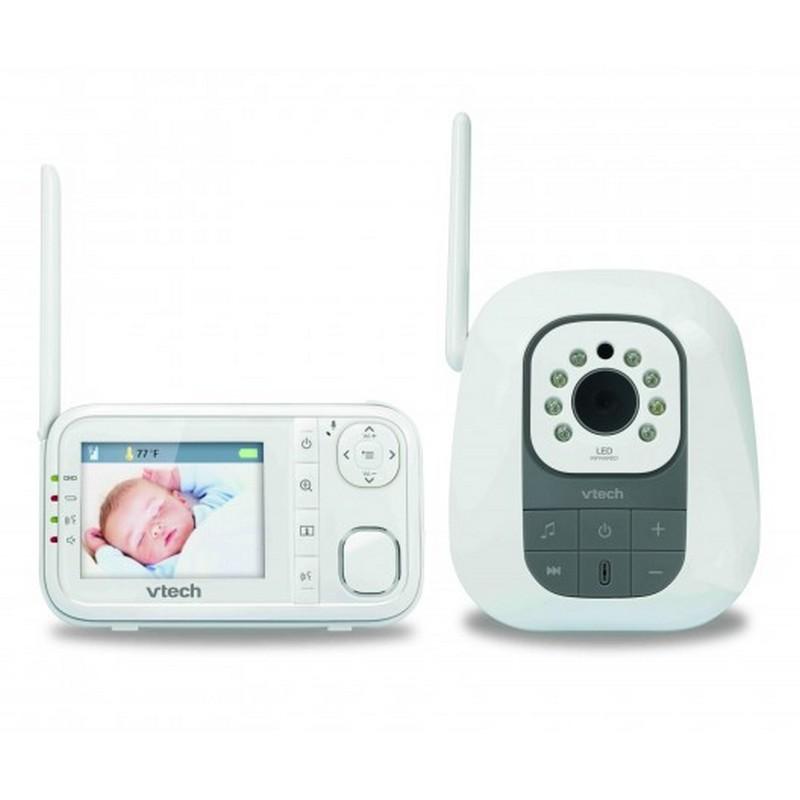 Dětská videochůvička VTech BM3200