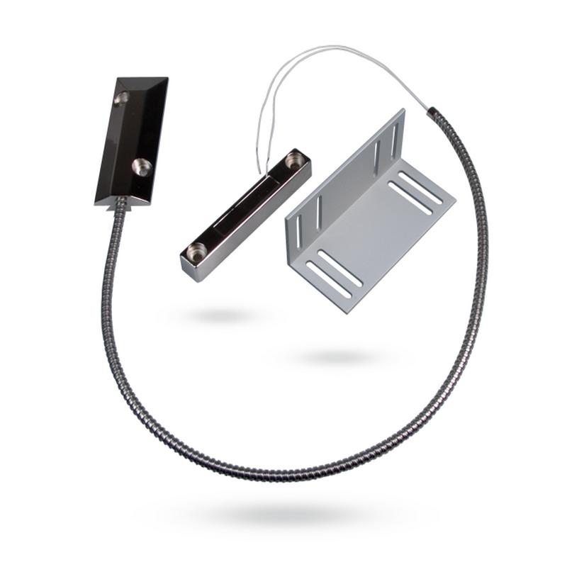 Jablotron SA-220 přejezdový magnetický kontakt kov