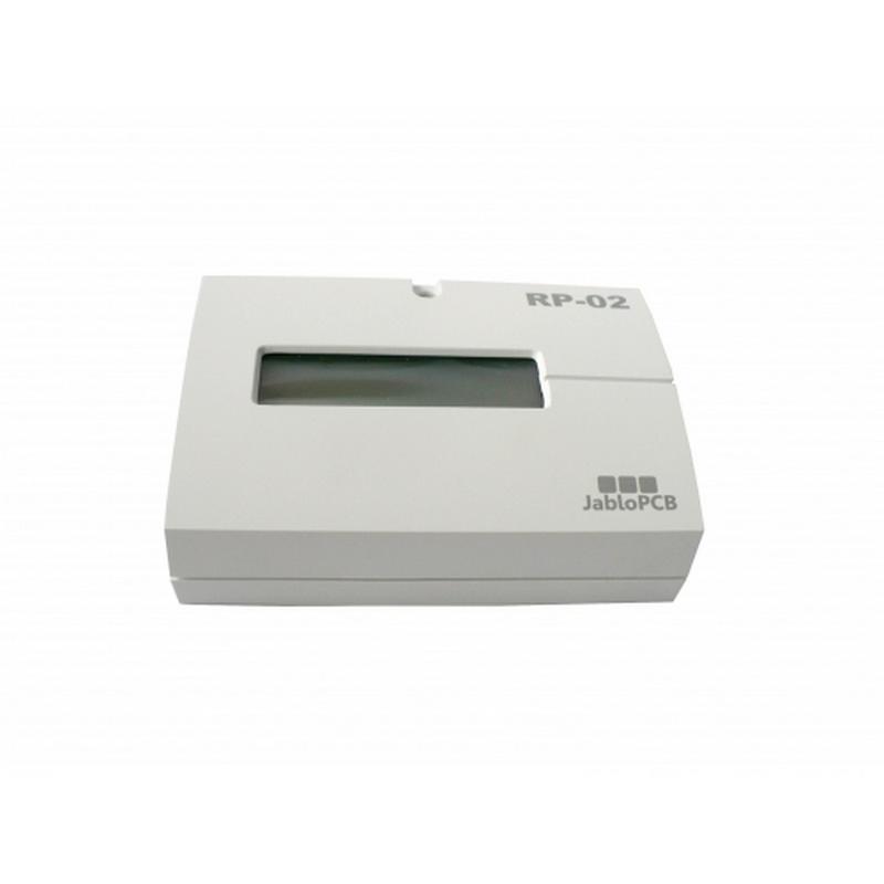 Samostatná řídicí jednotka PS-9000-XM-U