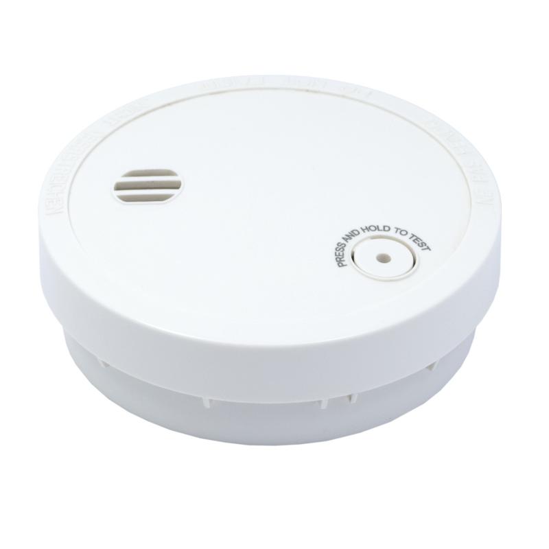 VAR-TEC - FDA-739-S - autonomní opticko-kouřový detektor se sirénou