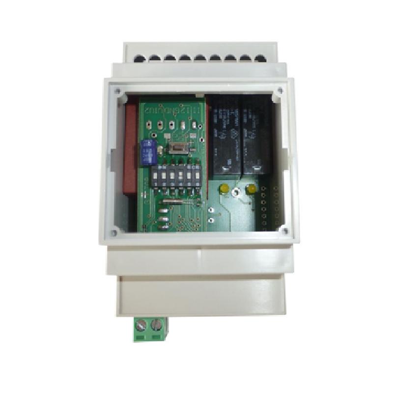 Exeo RF Relay - relé pro vzdálené výstupy GSM Exeo
