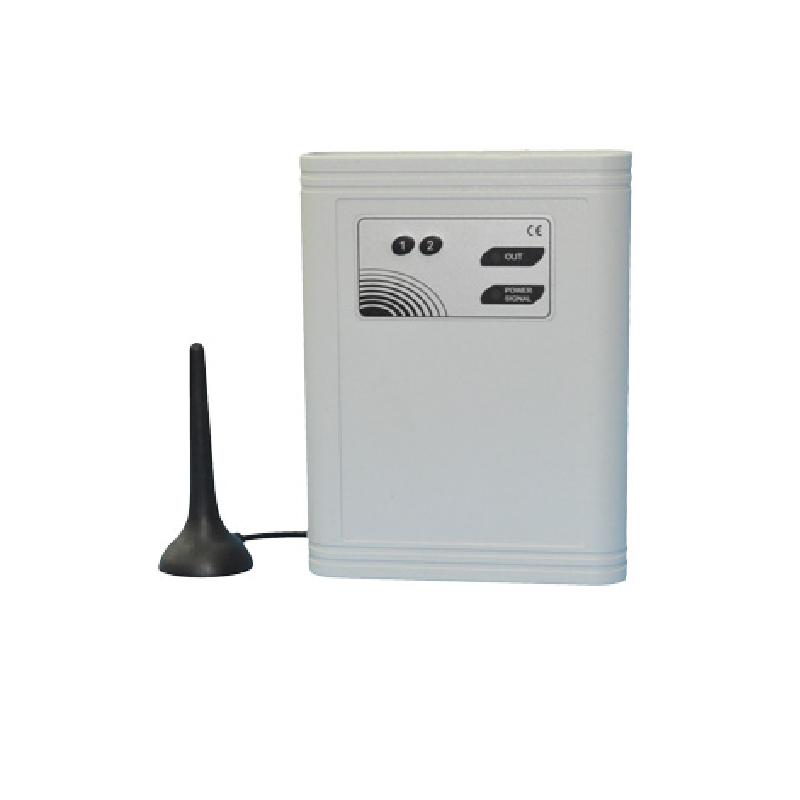 EXEO-DESKTOP-GSM dálkové ovládání