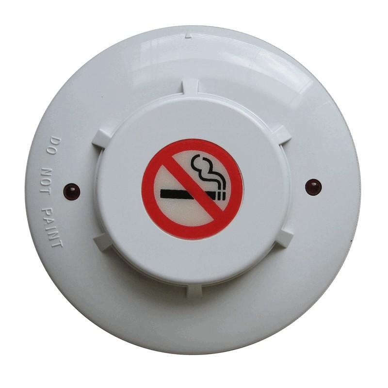 CDR-727 detektor cigaretového kouře VAR-TEC