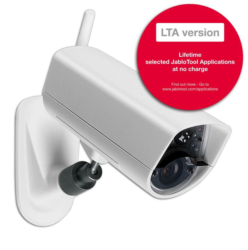 EYE-02 LTA GSM Bezpečnostní kamera s licencí LTA Jablotool - Jablotron