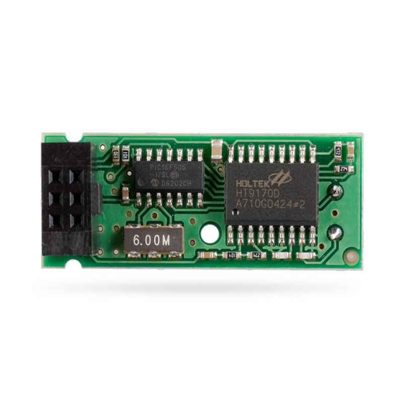 GD-04D DTMF modul pro GD-04 David Jablotron