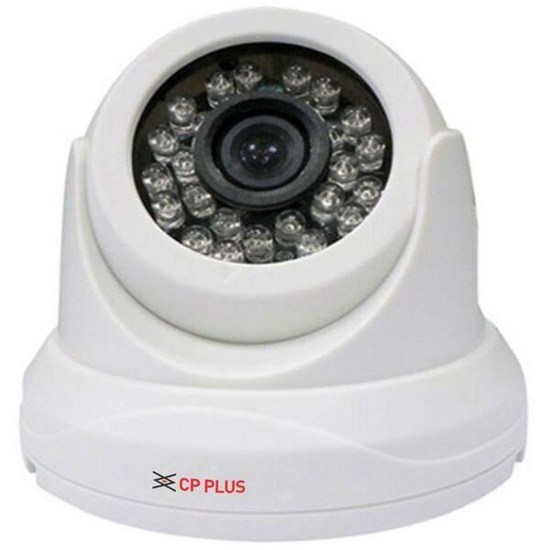 Kamerové systémy CP PLUS CP-VCG-SD24L2 2.0 Mpix dome kamera 4 v 1 s IR přísvitem