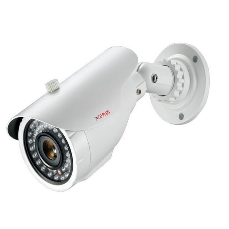 Kamerové systémy CP PLUS CP-VCG-ST24L2 2.0 Mpix dome kamera 4 v 1 s IR přísvitem