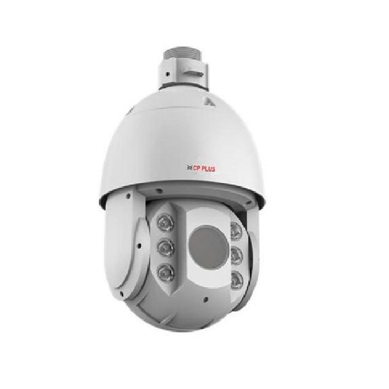 Kamerové systémy CP PLUS CP-UVP-2020L10 2.0 Mpix venkovní HDCVI PTZ kamera s IR