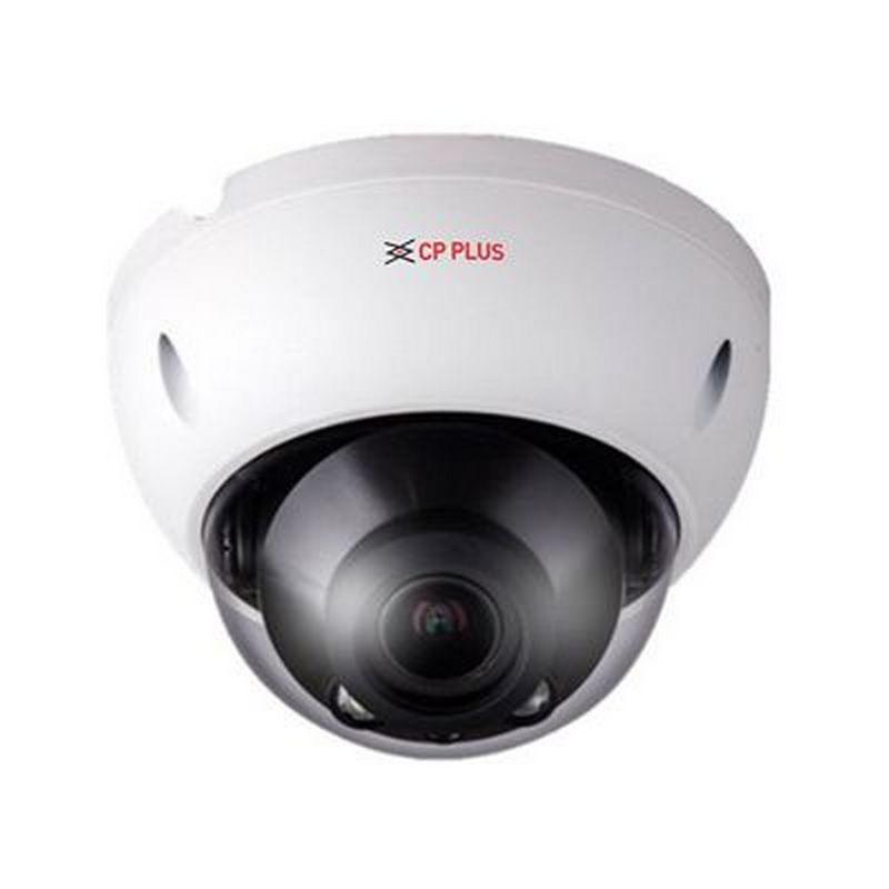 Kamerové systémy CP PLUS CP-UNC-VB20FL3-MS 2.0 Mpix dome IP kamera s IR přísvitem