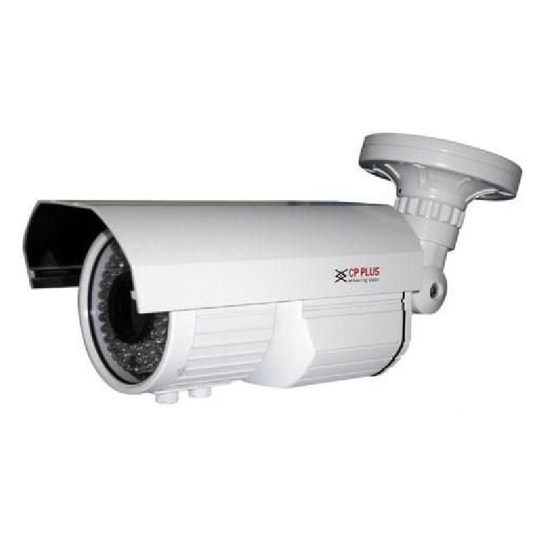 Kamerové systémy CP PLUS CP-QAC-TC90VBL6 Venkovní barevná kamera s IR přísvitem