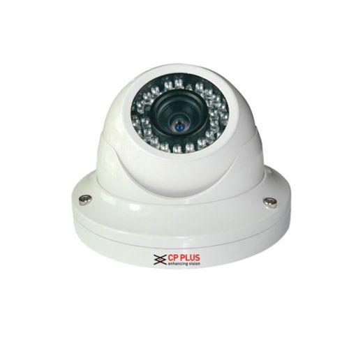 CP-EAC-DY70ML2-E Barevná dome kamera s přísvitem - kamerové systémy CP PLUS