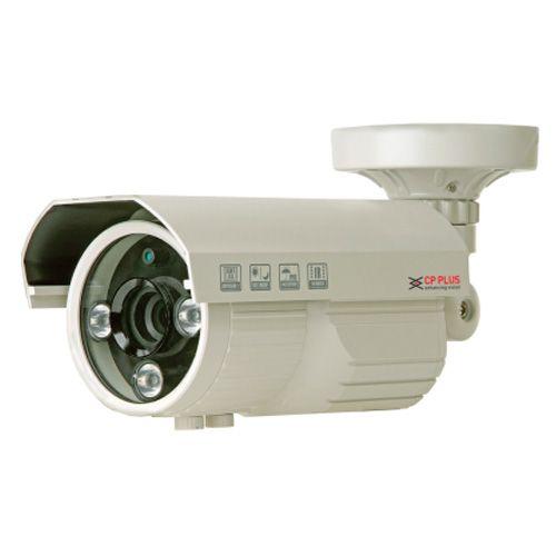 CP-EAC-TY70MVAR5-E Venkovní barevná kamera - kamerové systémy CP PLUS