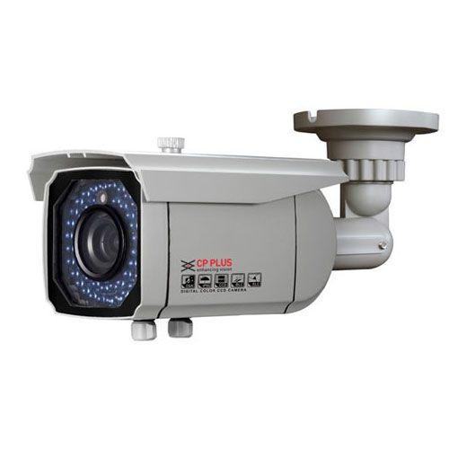 CP-GAC-TC72VBL5 Venkovní barevná kamera s IR přísvitem - kamerové systémy CP PLUS