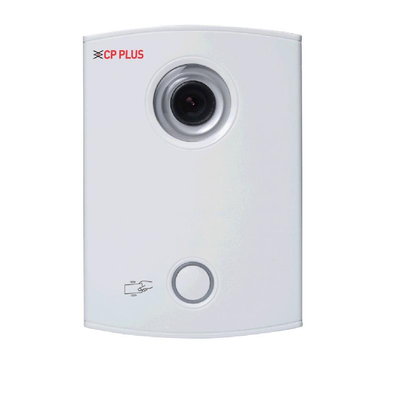 Kamerové systémy CP PLUS CP-UNB-C22 IP domovní videotelefon - venkovní jednotka