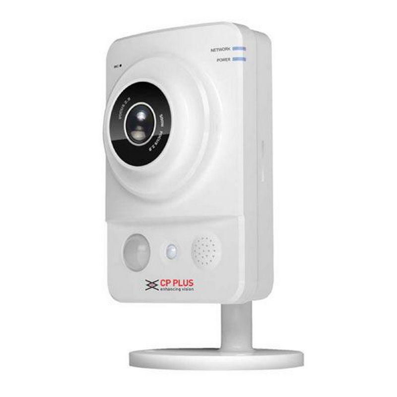 CP-UNC-CS10L1W 1.0 Mpix vnitřní IP kamera s Wi-Fi - kamerové systémy CP PLUS