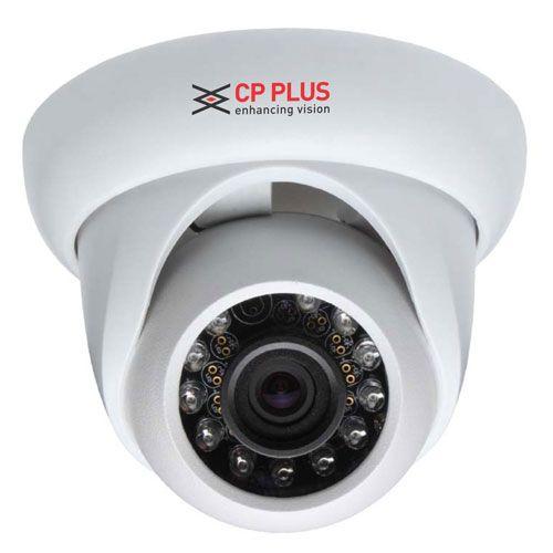 Kamerové systémy CP PLUS CP-UNC-DA30L3S-0280 3.0 Mpix venkovní IP dome kamera s IR přísvitem